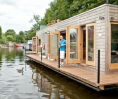 floating homes check the link if u r in the UK