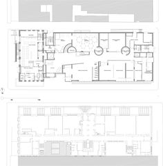 Seona Reid Building, Glasgow School of Art Glasgow School Of Art, Art School, Glasgow Uk, Contemporary Architecture, Art And Architecture, Steven Holl, Learning Centers, Floor Plans, Building