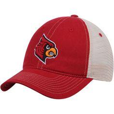 Fanartikel Ncaa Starter Louisville Cardinals Snapback Kappe Sport Karten