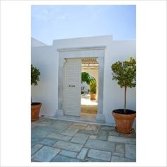 front gate    greece  greek