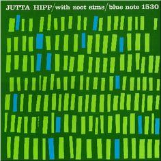 Jutta Hipp - Jutta Hipp with Zoot Sims (1956)