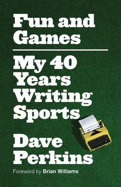 In Fun and Games, Perkins recounts hysterical, revealing, and sometimes embarrassing personal stories from almost every sport and many major championships. After 40 years of encountering a myriad of athletes, fans, team managers, and owners, Perkins offers unique observations on the Blue Jays and Raptors, 58 major championships' worth of golf, 10 Olympic Games, football, hockey, boxing, horse racing, and more.