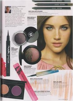 See which of your favorite cosmetics WON the Best Buy Awards in Tatler Magazine, U Magazine, Social & Personal & so much more...