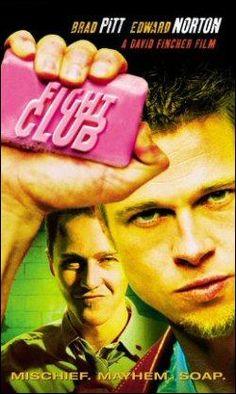 El club de la lucha. Sign. T DVD Cine 189. http://encore.fama.us.es/iii/encore/record/C__Rb2534229?lang=spi