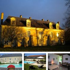 Bed & Breakfast in Chaveignes (Indre-et-Loire) - France-Voyage.com