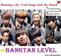this is why i am addicted to BTS...