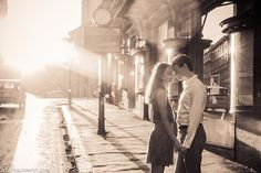 ENGAGEMENT PHOTOGRAPHY IN THE CAPITAL OF ITALY – LOVELY ROME VIEWS #monogramsvacation