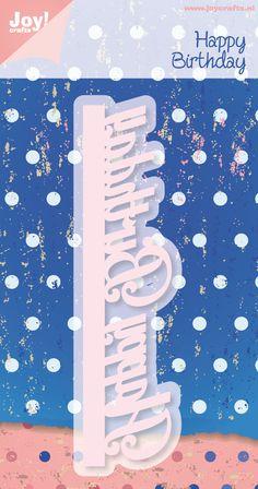 6002/0296 Noor! Design happy Birthday