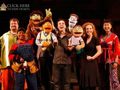 #AvenueQ live in #NewYork (Wednesday, August 31, 2016 - 8:00 AM). Click on image to view avaliable tickets, more info about other events in #NewYork you can find at http://newyorkoff-broadwayevents.tumblr.com