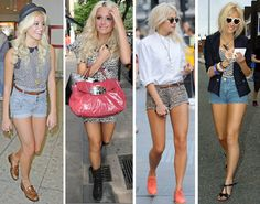 pixie Lott...I am love her style! Ahh I want her closet!