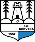 FC NERVESA  ASD    -  NERVESA DELLA BATTAGLIA (TV) Soccer Logo, Asd, Badges, World, Coat Of Arms, Legends, Italia, Football Italy, Football Soccer