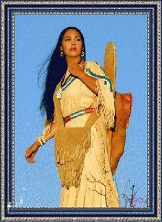 Gifs amérindiens