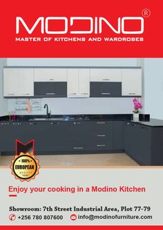Designing your kitchen can be a daunting task. Ease the stress by using our Experience & Expertise.