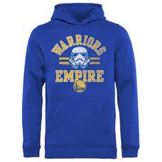 97665287e4d1 Kids Golden State Warriors Hoodies