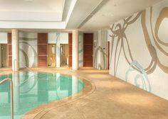 M+ Pools - Design and Wellness #mosaicopiu #mosaic #mosaico #project…