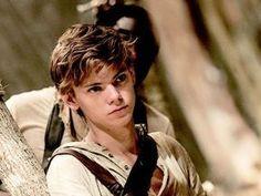 Yeah! I'm Newt!!!