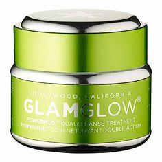 POWERMUD™ Dualcleanse Treatment - GLAMGLOW | Sephora $69