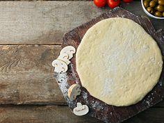 Pizzeria Luigi - Pizza Mona Lisa - Food Network