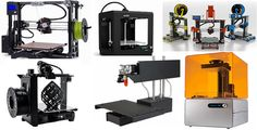 Cheapest, Best & Most Reliable Desktop 3D Printers — 3DPrint's 2015 Buyers Guide http://3dprint.com/55890/buy-3d-printer-cheap/