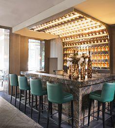 Découvrez le Victoria 1836, un nouveau restaurant face à l'Arc de Triomphe sur skeuds.com