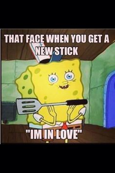 28 things you'll only understand if you play lacrosse or field hockey or any kind of hockey lol. I always get this feeling Lacrosse Memes, Hockey Memes, Hockey Quotes, Girls Lacrosse, Funny Hockey, Hockey Girls, Sports Memes, Spongebob Faces, My Face When