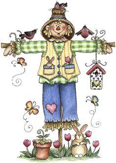 Scarecrows - carmen freer - Picasa Web Albums
