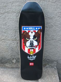 Powell Peralta Frankie Hill - Bulldog Reissue Photo by akbk6100 | Photobucket