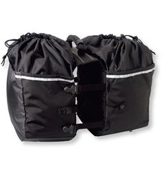 Grocery Panniers: Cycling Bags | Free Shipping at L.L.Bean