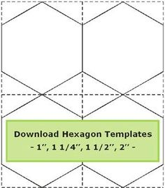 Free  Hexagon And Any Other Shape Generator Insert Shape  Size