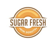 Image result for donut logo designs