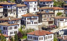 Safranbolu Evleri
