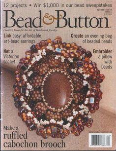 36 - Bead & Button Avril 2000 - articolehandmade.book - Álbumes web de Picasa