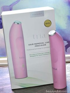 Tria Precision Hair Removal Laser Review