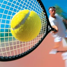 There are several things that you need to be well aware of as you consider how you are playing tennis. The body is susceptible to so many different potential injuries in the process of playing tennis that it is very important to be ca Tennis Games, Tennis Tips, Tennis Clubs, Sport Tennis, Tennis Players, Tennis Lessons, Tennis Party, Tennis Gear, How To Play Tennis
