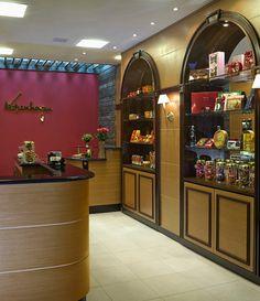Chocolateria - Márcia Lazzuri