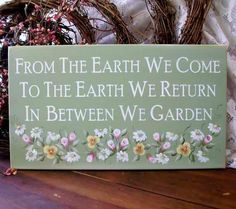 From the Earth we come...  ~~<3~~<3~~<3~~<3~~