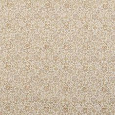 Warwick Fabrics : ARRAS, Colour CHAMPAGNE