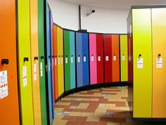 "Embrace all the ""colors"" in your school."