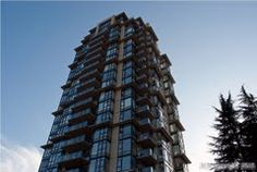 15 E Royal Avenue, New Westminster Victoria Hill, Burj Khalifa, Westminster, British Columbia, Skyscraper, Skyscrapers