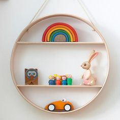 Sophie and Millie | just hang it: wall hooks + storage