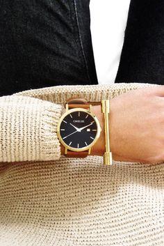 MINIMAL • Charlize Watches via @c.phraph