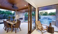 Barossa 40 Alfresco - Resort Alfresco Design