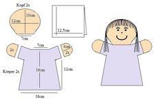 Vermutlich dürfte jeder das berühmte Kasperle-Theater kennen und bis heute haben vor allem Kinder großen Spaß daran, zuzuschauen, wie die kleinen Puppen zum Leben erwachen. Es macht aber nicht nur großen Spaß, das Puppenspiel zu beobachten, sondern auch selber zu spielen. Das Spielprinzip von Handpuppen ist dabei recht einfach. Die Puppe wird über die Hand gestülpt und mit den Fingern können dann der Mund und teilweise auch die Arme bewegt werden. Nun sind Handpuppen aber mitunter ganz schön…