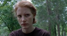 Jessica Chastain in The Tree of Life (2011)