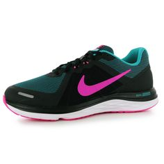 ce69b8d1a84 Dual Fusion X 2 Ladies Trainers. Nike ...