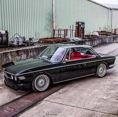 BMW E9...