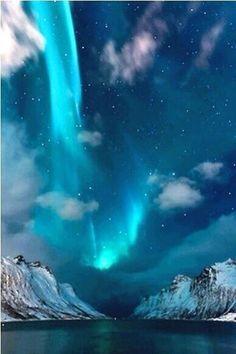 Aurora Borealis/Northern Lights in Iceland