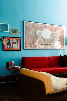This is Your Year for Color! A Step-by-Step Guide to Clobbering Bold Color Fears