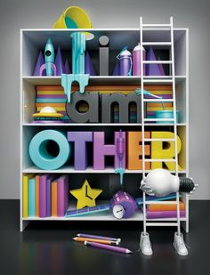 Love this fan art #OTHERness - i am OTHER, iamOTHER.com, Pharrell Williams