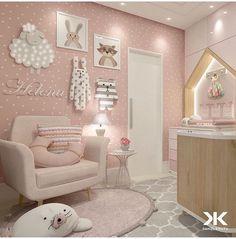 Baby Girl Nursery Room İdeas 495958977711308281 - Baby girl nursery ideas Source by Baby Bedroom, Baby Room Decor, Nursery Room, Girl Nursery, Girls Bedroom, Bedroom Decor, Nursery Ideas, Room Baby, Bedroom Modern